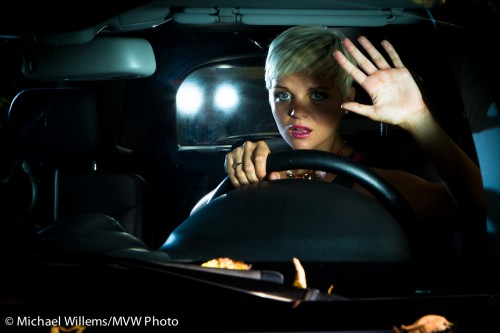 Scary Drive (Photo Michael Willems)