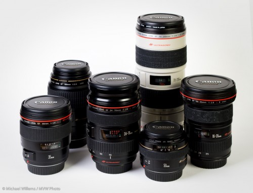 Michael Willems's Lenses
