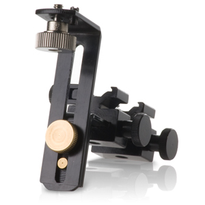 Photoflex dual flash bracket
