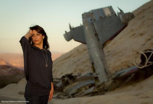 Yasmin Tajik in Nelson, NV