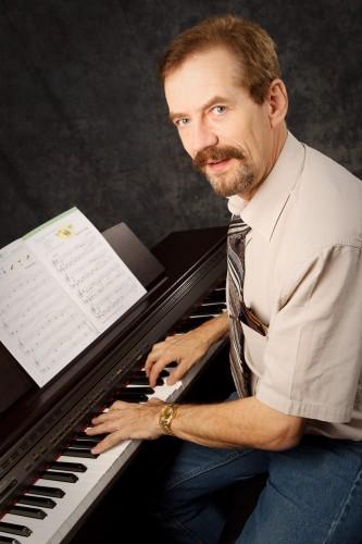 Michael Willems - demo portrait