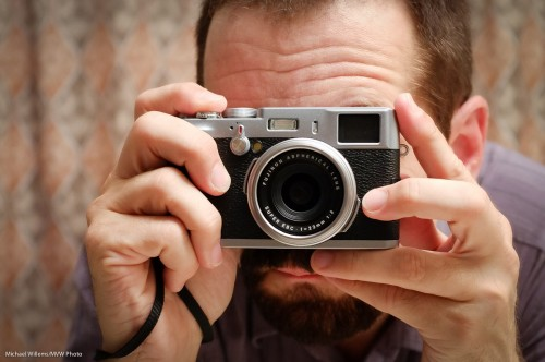 Fuji X100 Pic - Photo: Michael Willems