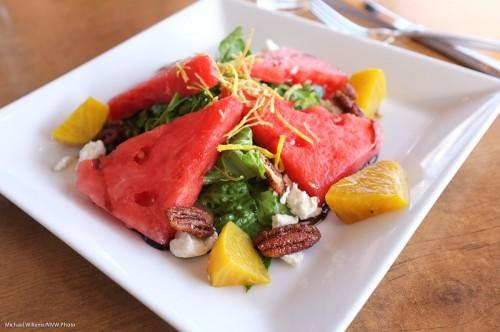Salad (Photo: Michael Willems)
