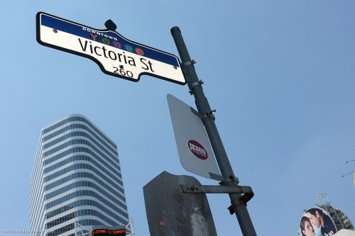Yonge-Dundas (Photo: Michael Willems)