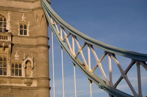 Tower Bridge (Photo: Michael Willems)
