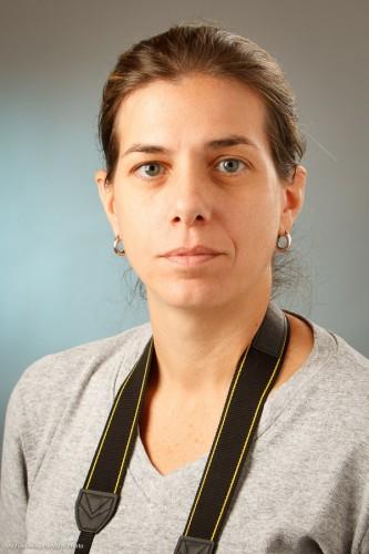 Portrait (Photo: Michael Willems)