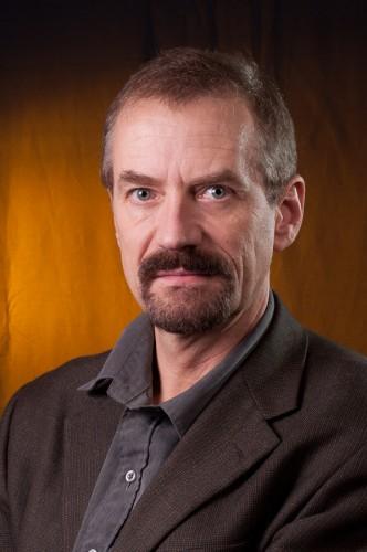 Michael Willems Portrait