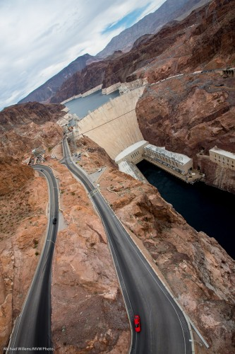 Hoover Dam (Photo: © Michael Willems Photographer)