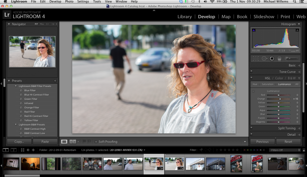Lightroom 1 (Michael WIllems)