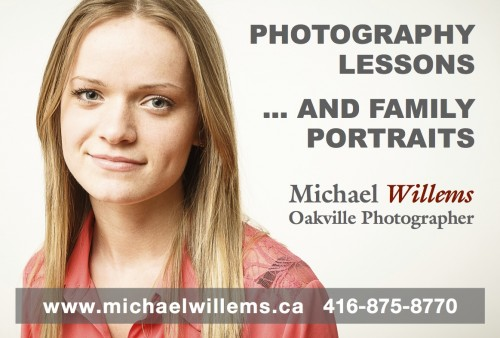 Michael Willems Photographer, www.michaelwillems.ca