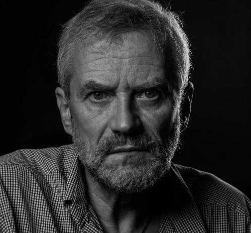 Michael Roger Passmore
