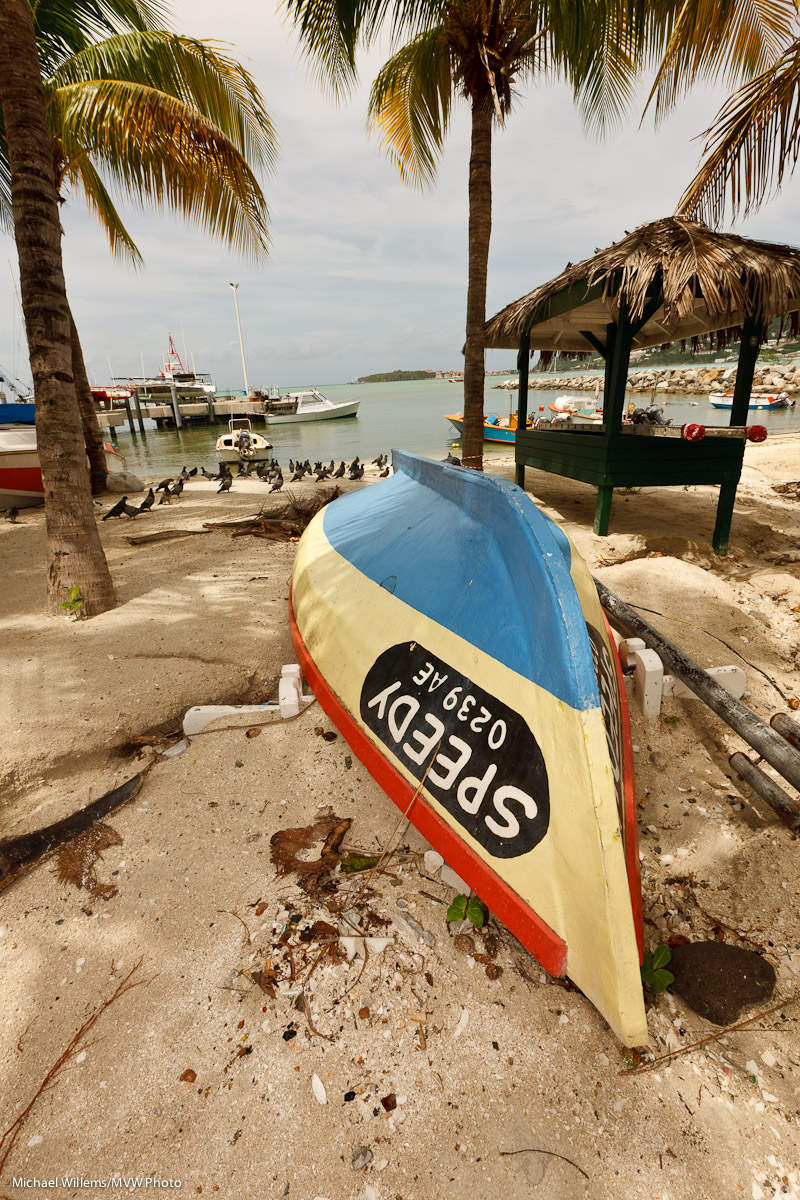 Sint Maarten (Photo: Michael Willems)