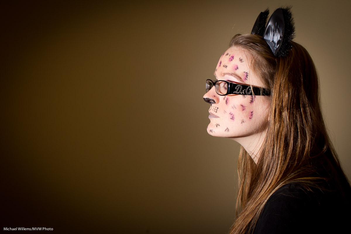 Halloween (photo: Michael Willems)
